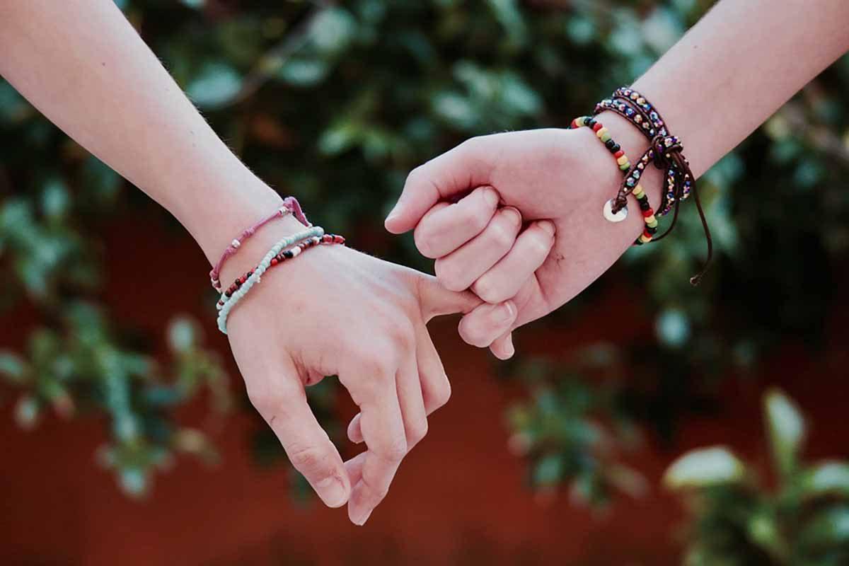 Comment fabriquer un bracelet ?